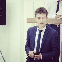 Nursultan Ibraev's Photo