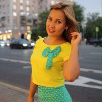 Ольга Коляскина's Photo