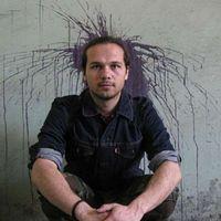 Vadim Alexeev's Photo