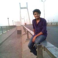 Anurag Singh's Photo