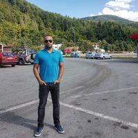 ilker ak's Photo