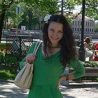 Marina Kozlova's Photo