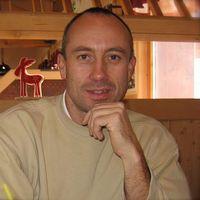 Emmanuel Boivin's Photo