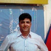 Qaisar Butt's Photo