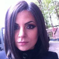karina Nazarova's Photo
