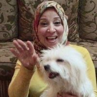 Basma  Hashem بسمة هاشم's Photo