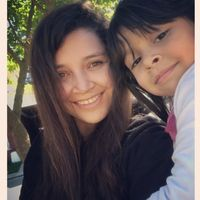 Natalia Barrios's Photo