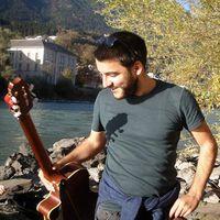 Fabio Lucas's Photo