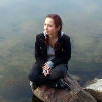 Марыя Зелянко's Photo