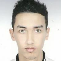 Ismail Latrach's Photo