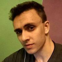 Adam Strzyżewski's Photo