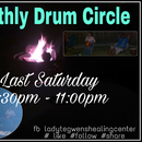 Immagine di Drum Circle and Camp Fire - Houston