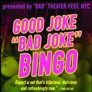 Good Joke/Bad Joke Bingo @ Rochester Fringe Fest's picture