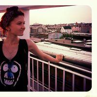 Ksenia Ilushina's Photo