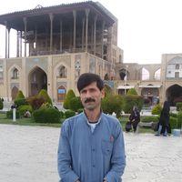 Fotos de reza khodadadi