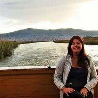 Sara Gálvez León's Photo