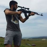 Vaman Mihai's Photo