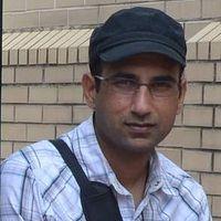 Prateek Mittal's Photo