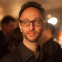 Georges Koussouros's Photo