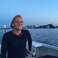 Nils Schuiling's Photo