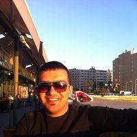 Serdar Gündüz's Photo