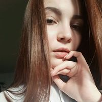 Фотографии пользователя Nastya Vershinina