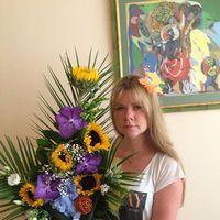 Shpyneva Victoria's Photo