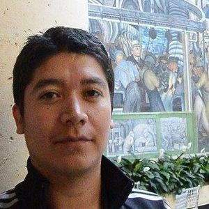 Adrián Huerta's Photo