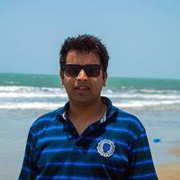 Nishant Gupta's Photo