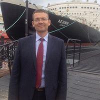Khomenko Ruslan's Photo