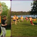 Ultimate Frisbee, Acroyoga, Volley, Swim!'s picture