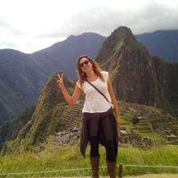 Mariangela Antigo's Photo