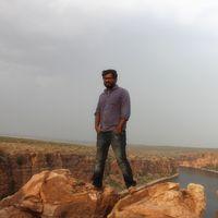 Sugan Krishnan's Photo