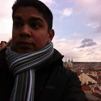 Joshua Rahman's Photo