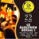 Barathon \ International / Pub Crawl #11's picture