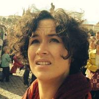 Morgane Dubourg's Photo