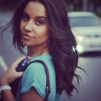 Veronika Bandurka's Photo