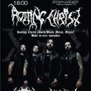 Rotting Christ ( Dark Metal, Greece) Live in Kiev 's picture