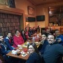 POLYGLOT CLUB WEEKLY MEETING's picture