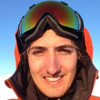 Jan [John] Zumbrunnen's Photo
