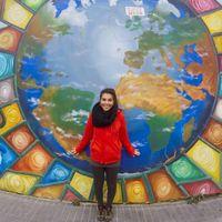 Noelia Lopez Garcia's Photo
