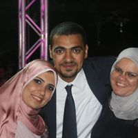 Mohamed Morsy's Photo
