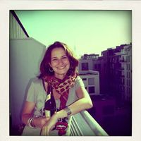 Claire Perrin's Photo
