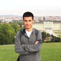 Kazım Aksak's Photo