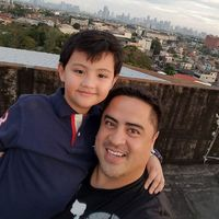 Allan Muhlach's Photo