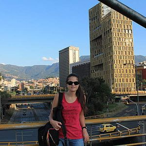 Maria Paz Borrescio's Photo