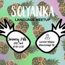 Solyanka Language Meetup's picture