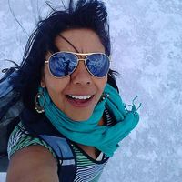 Victoria Espinola's Photo