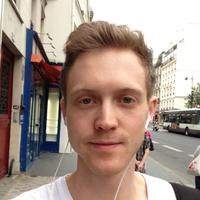 Jérémy Guyon's Photo