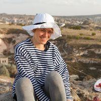 Ilka Hallmann's Photo
